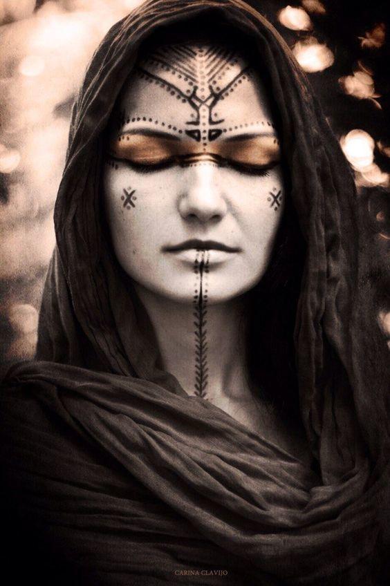 Priestess Avera