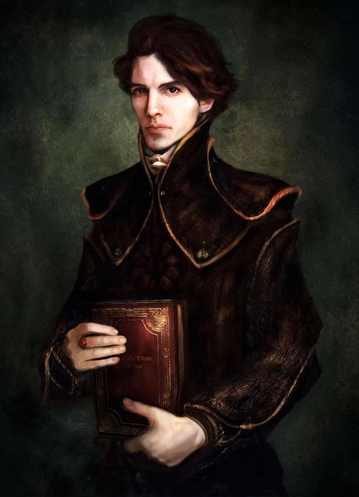 Thaddeus Ashecliffe