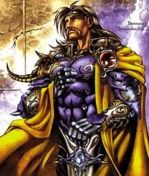 Imperador-Rei Thormy