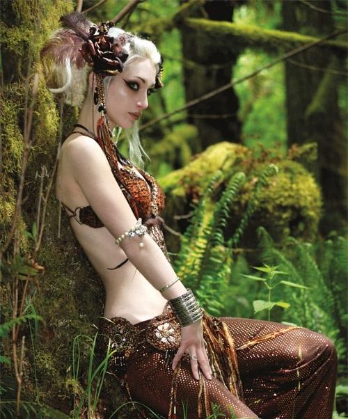 Felicity 'Anastaia Belle' Merrysong