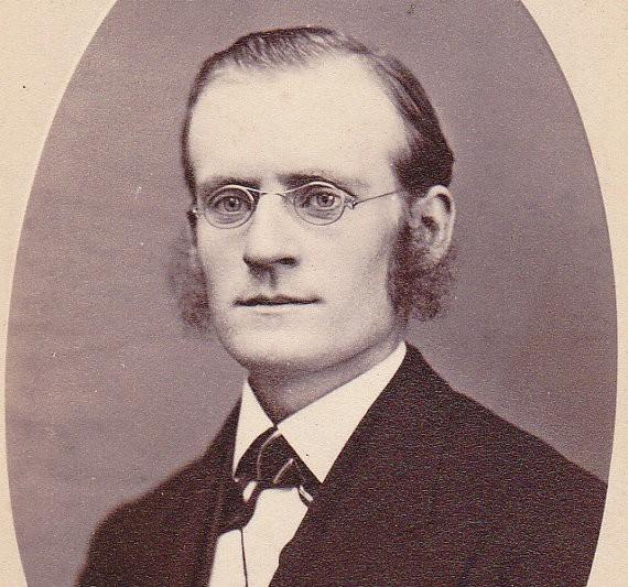 Barnabas Henley