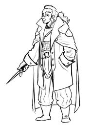 Elias Mendele (Bloodbane)