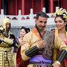 Emperor Liù hǔ