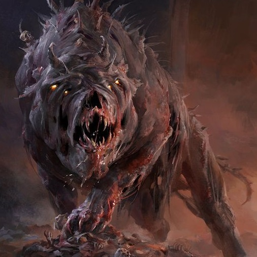 Wallows Beast