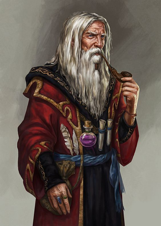 Golias Woodhew