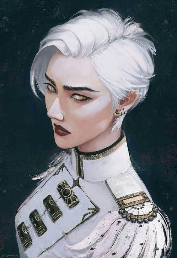 Circe Quinn