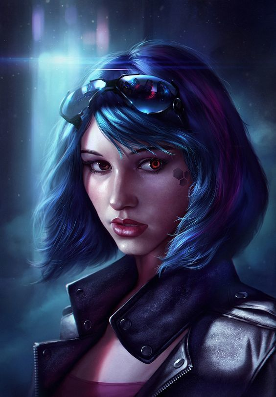 Violet Callahan