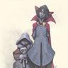 Rosavalda et Thornboldt
