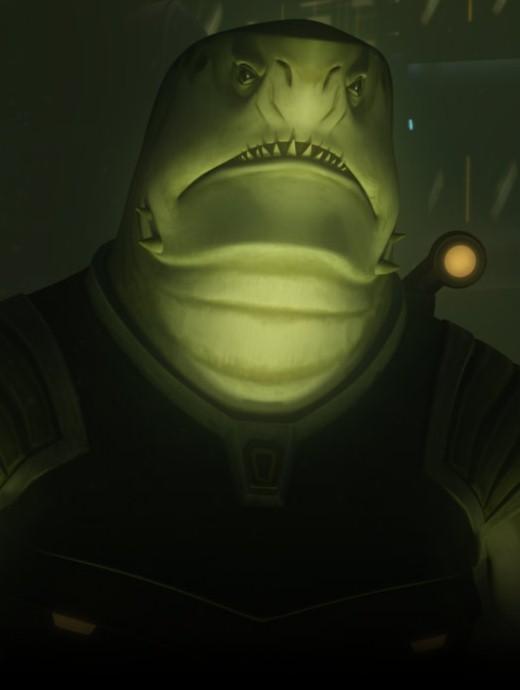 Admiral Thurgen