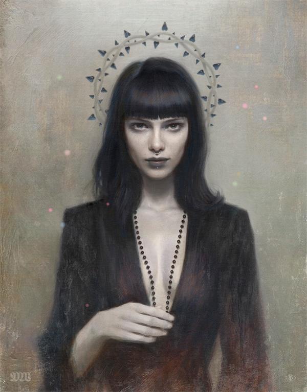 Anne-Marie Savoy
