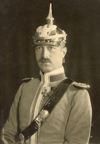 Count Anton Dire