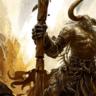 Magrath the Minotaur