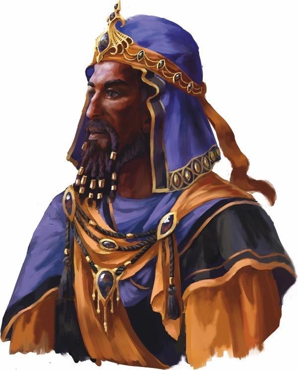King Ilepodus III
