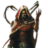 Tech-Priest Moloth