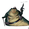 Bogarr the Hutt