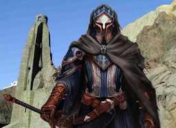 Argoth Stormblade