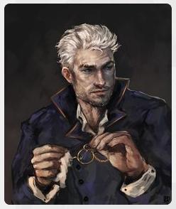 Lieutenant Jack Shaw