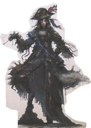 Lady Elizabeth Orleans
