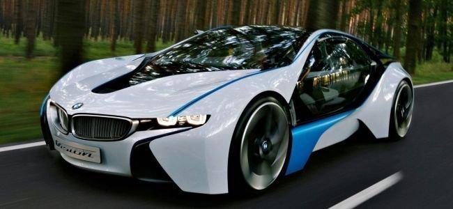 Zak's BMW
