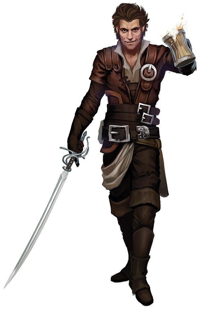 Trenton Kingsley Forbes (Cain) (DEAD)