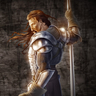 Wyran Steelheart