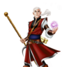 Sample - High Elf Wizard