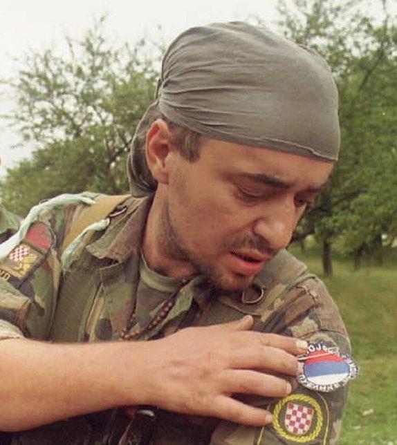 Ahmo Hadžiosmanović