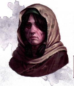 Mad Mary