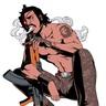 Juan Black Feather