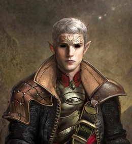 Inquisitor Inrolod