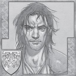 Prince Madoc ap Uther