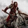 Balefang War-Rider