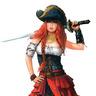 Captain Tessa Fairwind