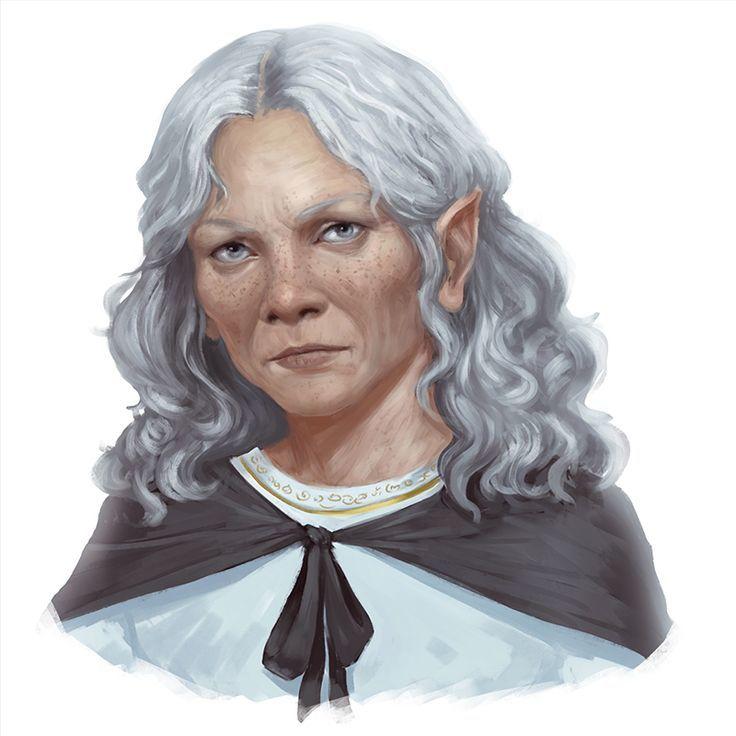 Madam Freona