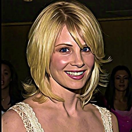 Olivia Weyton