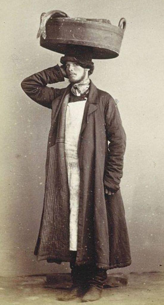 Ivan Fyodorov Ilyin