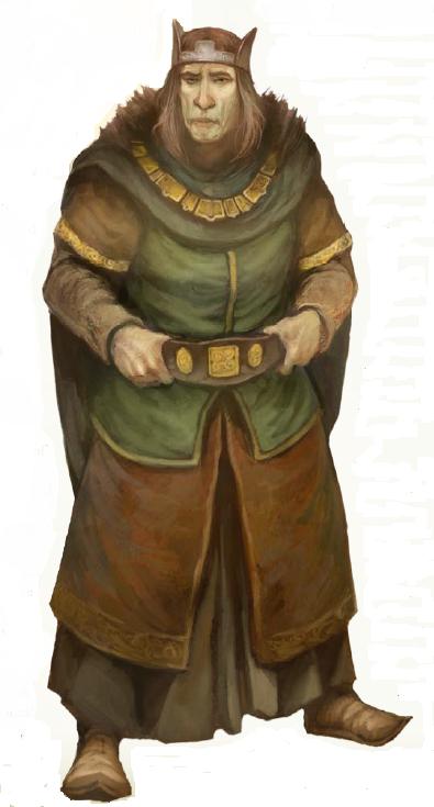 Roi Murtil Dragonsbane