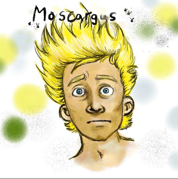Moscargus