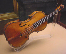 Dworkin's Violin