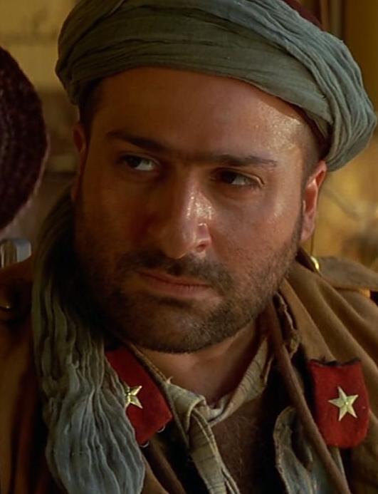 Hassan al-Fasri