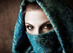 Jafsa daughter of Yusra