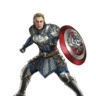 Two Shield Slayer (Optional CMB Build) Level 9