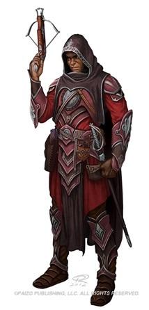 Guildmaster Brane Lancelin