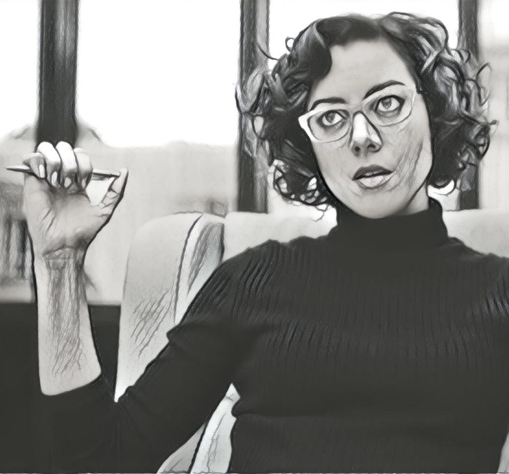 Barbara Oldroyd