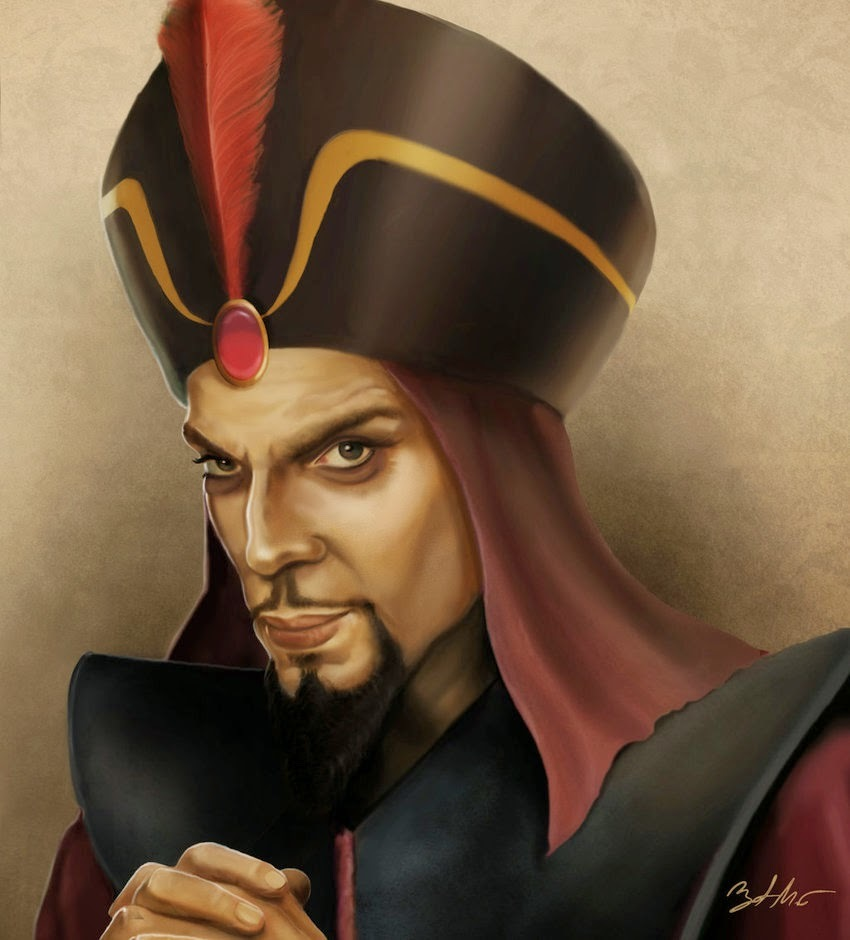 Vizier Jiffar Jizzar ibn Muthir