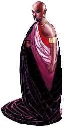 Abdil ibn Sharif