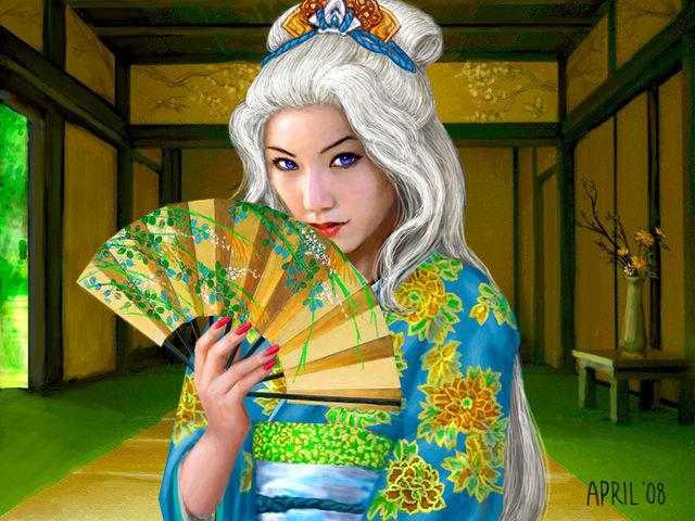 Doji Okiko