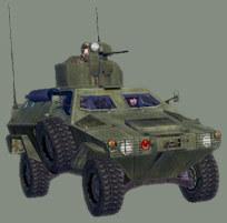 Springer Light Utility Vehicle