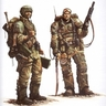 Arbitor Household Troops