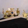 Replika mača i krune Roelea
